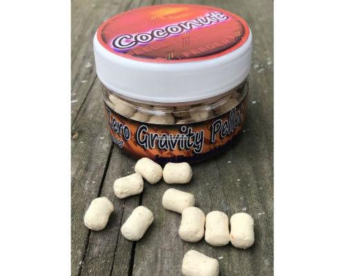 Pelete FeederX Zero Gravity Pellet Coconat - Aroma Cocos