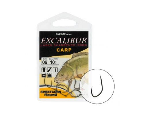 Carlige Excalibur Sweetcorn Feeder