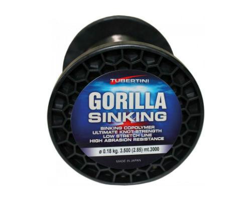 Fir Monofilament Tubertini Gorilla Sinking 3000m